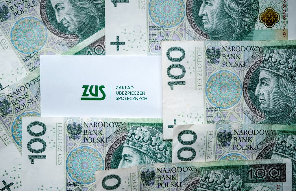 Zmiany w systemie emerytalnym polegają na wyborze przyszłych emerytów: chcą zostać w OFE czy wolą przenieść swoje pieniądze do ZUS