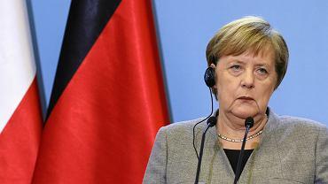 Angela Merkel wycofuje restrykcje na Wielkanoc i prosi rodaków o wybaczenie. 'To jest tylko mój błąd'