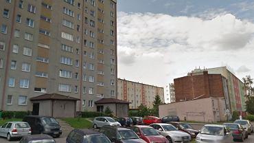 Ulica Ramtuły, Gdynia   Zdjęcie poglądowe