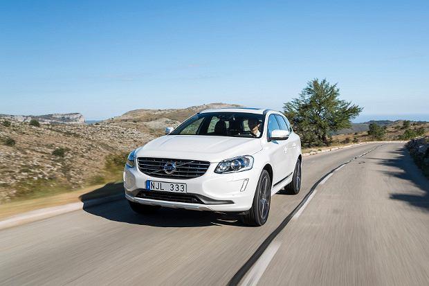 Modele Volvo z nowymi silnikami i | Znamy ceny