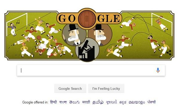 Ebenezer Cobb Morley Google