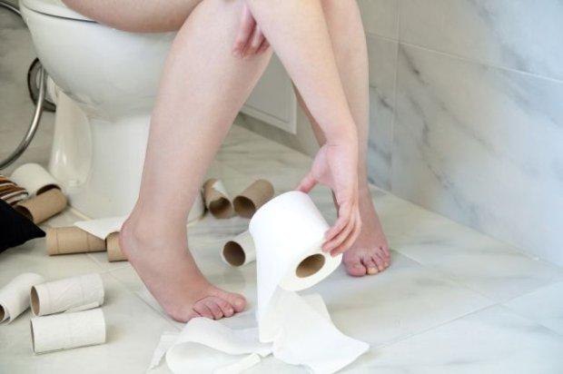 Biegunka - rodzaje biegunek, przyczyny, leczenie