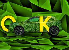 Opel Mokka będzie elektrycznym SUV-em opartym na Corsie