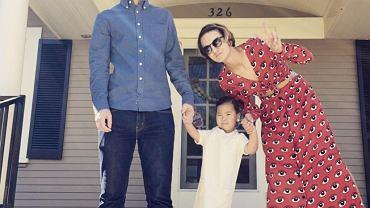Justin, Lena i Karolina