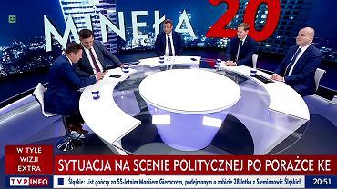 'Minęła dwudziesta', 05.06.2019 r.