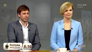 Maciej Żurawski, Otylia Jędrzejczak