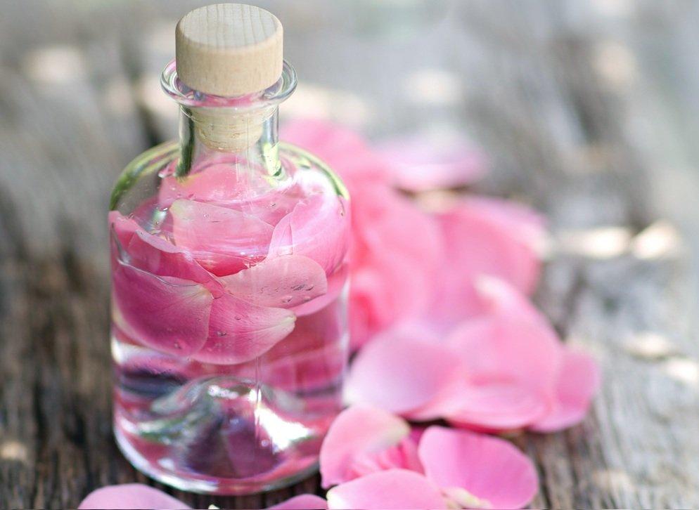 Woda różana