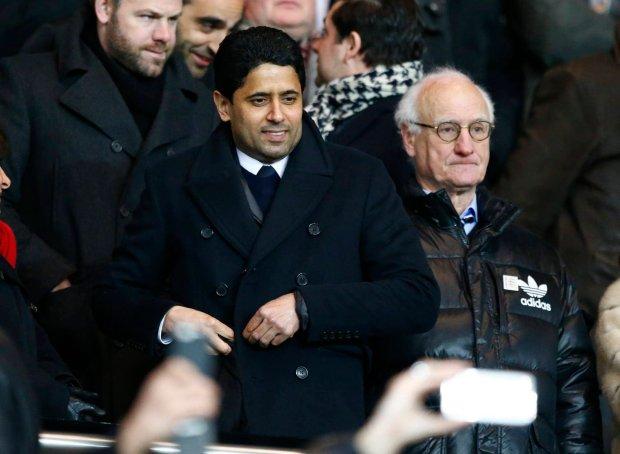 Prezydent PSG ponownie oskarżony o korupcję. Powodem transfer do klubu z 2011 roku