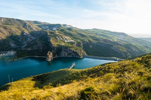 Vias Verdes - odkryj nieznane oblicze Andaluzji. Trasy piesze i rowerowe w miejscu dawnych torów kolejowych