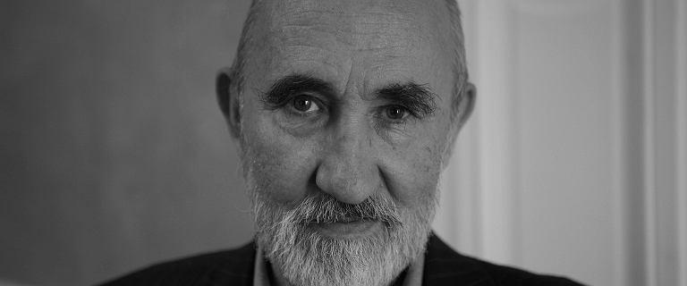 Stefan Bratkowski nie żyje. Dziennikarz i prawnik miał 86 lat