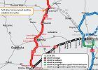 Od dziś kierowcy pojadą nowym fragmentem Via Baltica. Szybciej trasą S61