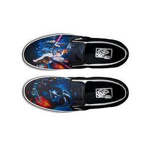Buty z kolekcji Vans. Cena: ok 300 zł
