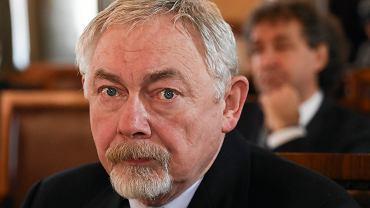 Jacek Majchrowski zerwał współpracę z TVP. Nie będzie Eurowizji Junior w Krakowie