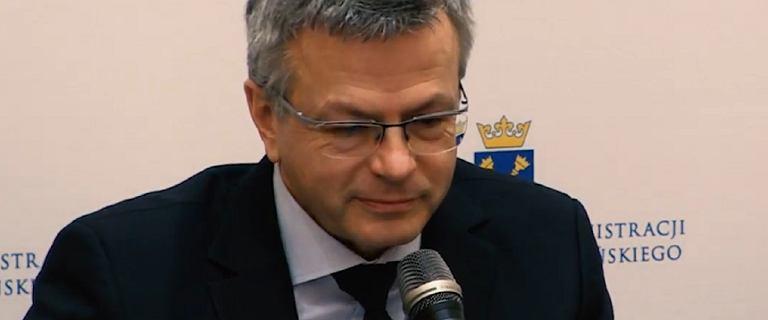 Iustitia: Tylko sędzia Wróbel może być powołany na I prezesa SN