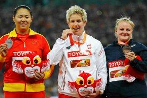 Pekin 2015. Polska wciąż wysoko w klasyfikacji medalowej