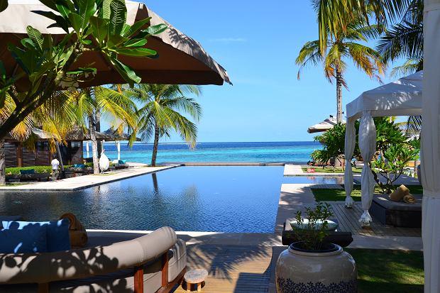 To najbardziej luksusowy hotel na świecie. Ale ceny powalają. Za tydzień nawet 20 tysięcy złotych [ZDJĘCIA]