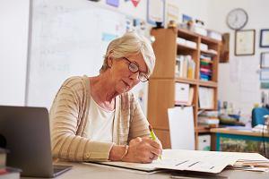 Być może wrócą wcześniejsze emerytury dla nauczycieli. A może to tylko karta przetargowa?