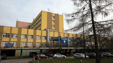 Szpital powiatowy w Końskich