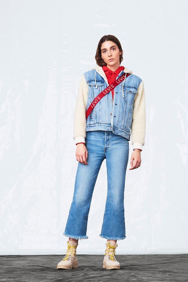 Levi's - kolekcje 'Future Vintage' jesień/zima 2019