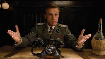 Christoph Waltz - 'Bękarty Wojny'