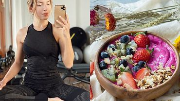 Ewa Chodakowska o zdrowym odżywianiu