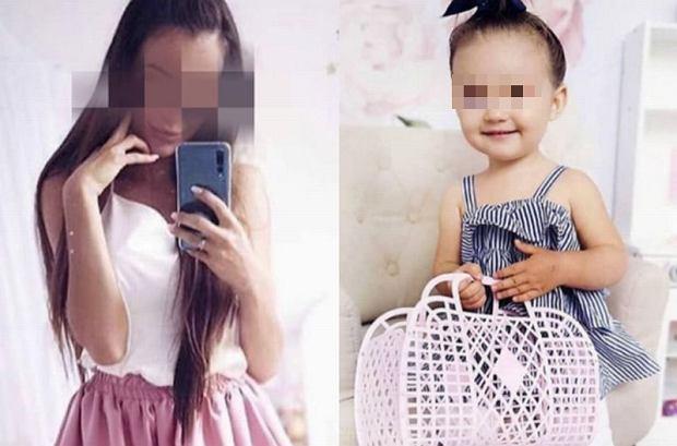 Znana blogerka znęcała się nad swoim dzieckiem