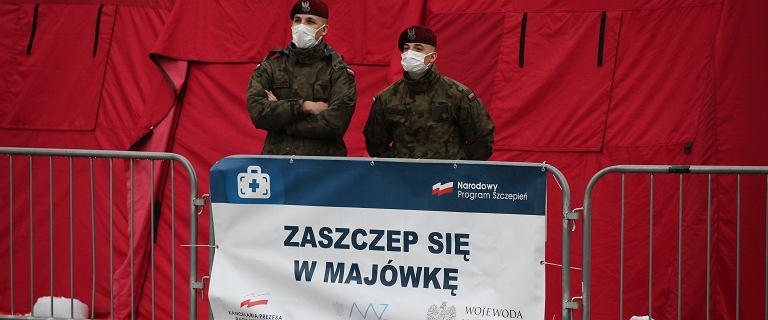 Polacy tworzą alternatywny system szczepionkowy