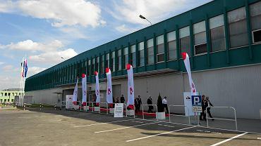 VG Polska w Chełmku