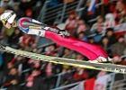 Skoki narciarskie. Biegun: Nie mogę się doczekać pierwszych startów