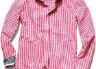 Koszule męskie: moda w kratkę