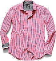 Koszule męskie: moda w kratkę, moda męska, koszule męskie, Koszula w kratkę Troll, bawełna. Cena: 129,99 zł