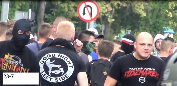 Marsz Równości w Białymstoku. Policja poszukuje kolejnych osób