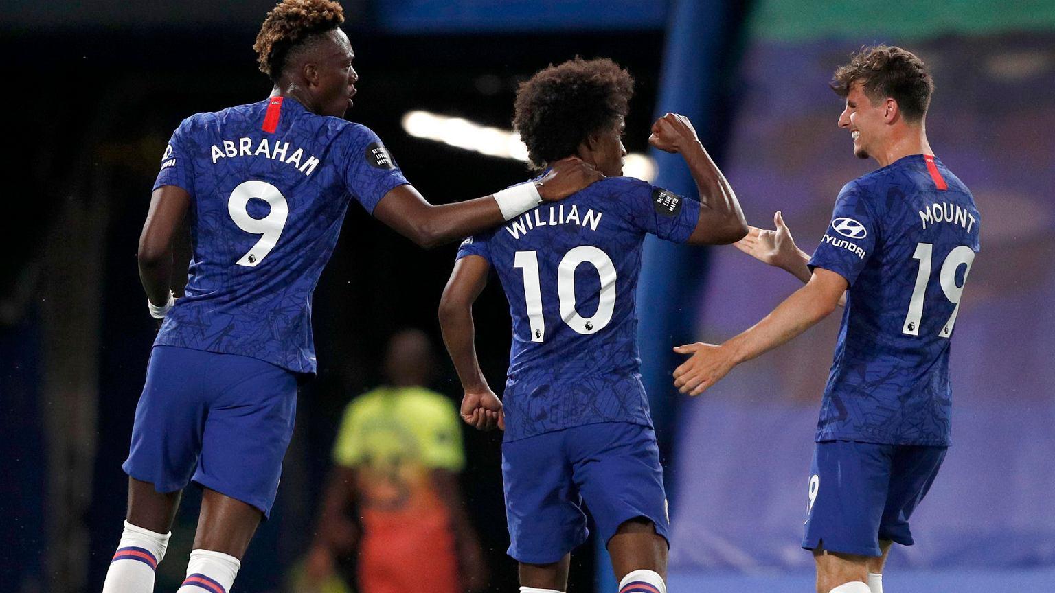 Piłkarz Chelsea stawia konkretne warunki.