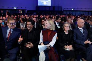 Forum Ekonomiczne Davos. Cyberbezpieczeństwo, geopolityka, terroryzm - szefowie wielkich firm boją się coraz bardziej