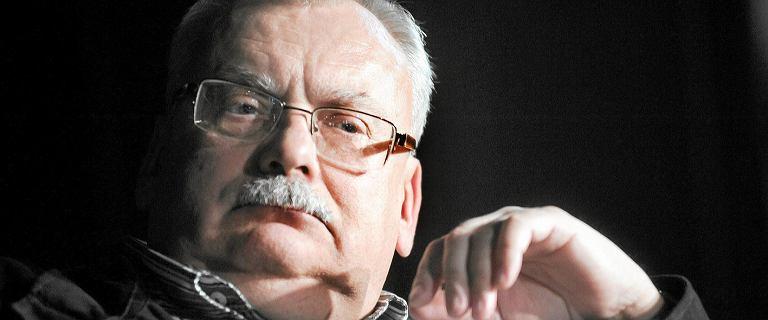 Andrzej Sapkowski o ''Wiedźminie'' Netfliksa: Mam wszelkie powody do optymizmu