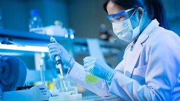 Naukowcy odkryli nowe komórki wątroby, mają właściwości jak macierzyste