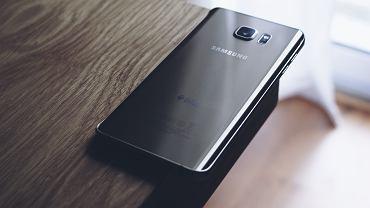Samsung zapowiada uruchomienie sieci 6G