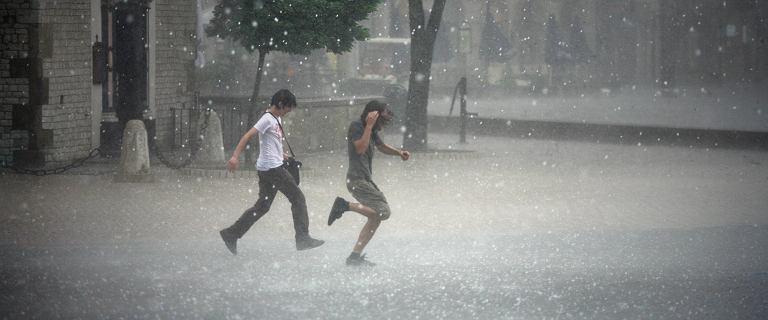 W weekend czeka nas załamanie pogody. IMGW zapowiedziało ostrzeżenia