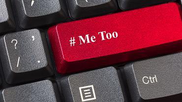 Spraw o molestowanie seksualne jest wciąż ułamek. Na szczęście coraz więcej pokrzywdzonych decyduje się przerwać milczenie, więcej spraw znajduje finał w sądzie.