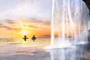 """Na Islandii powstaje nowa laguna. """"W jednym z najpiękniejszych miejsc nad oceanem"""""""