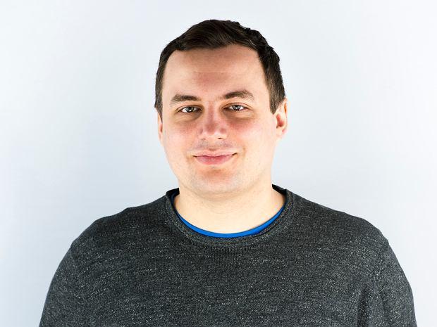 Patryk Hemperek, Chapter Leader Senior Quality Engineer w Objecitity