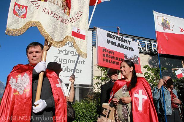 Polska - kraj katolickich represji