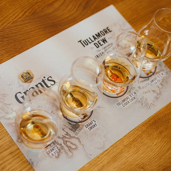 Whisky Live Warsaw 2018