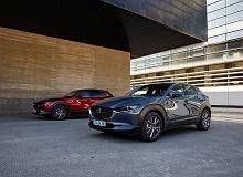 SUV w stylu KODO. Co oferuje kompaktowa Mazda CX-30?