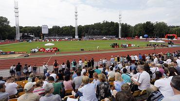 Czerwiec 2021 r. 97. PZLA Mistrzostwa Polski w Lekkiej Atletyce - Poznań 2021