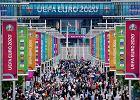 Euro 2020. Anglia - Niemcy. Oficjalne składy na to spotkanie