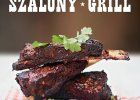Szalony grill [WYNIKI KONKURSU]