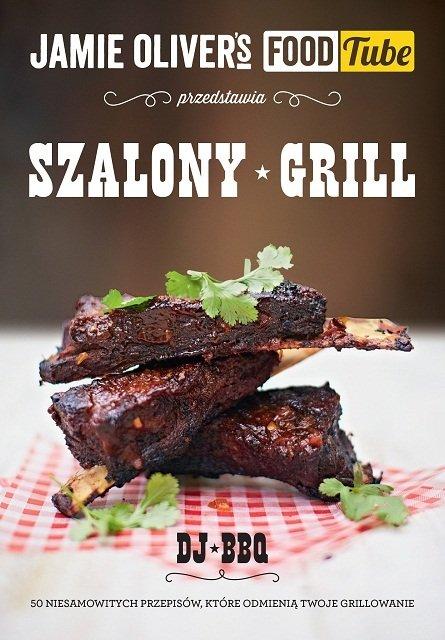Szalony grill