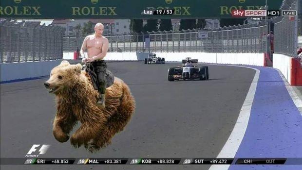 Putin gif GP Rosji