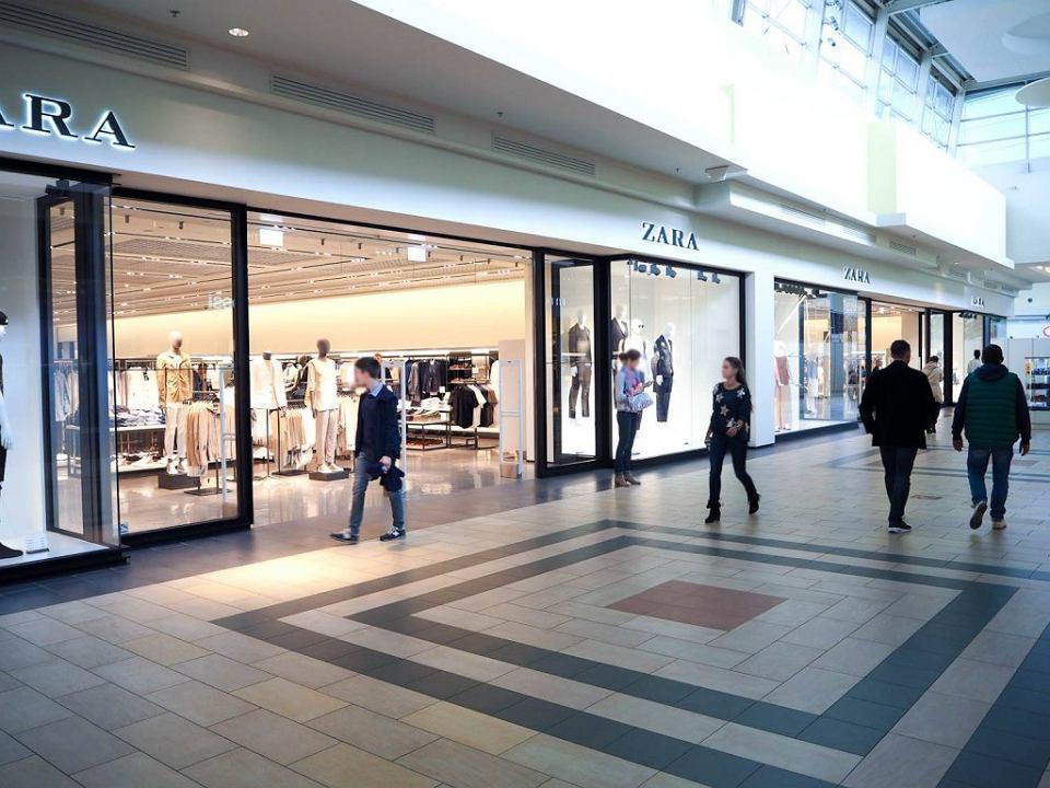 Silesia City Center ma nowe sklepy  Jedyny tak duży na Śląsku